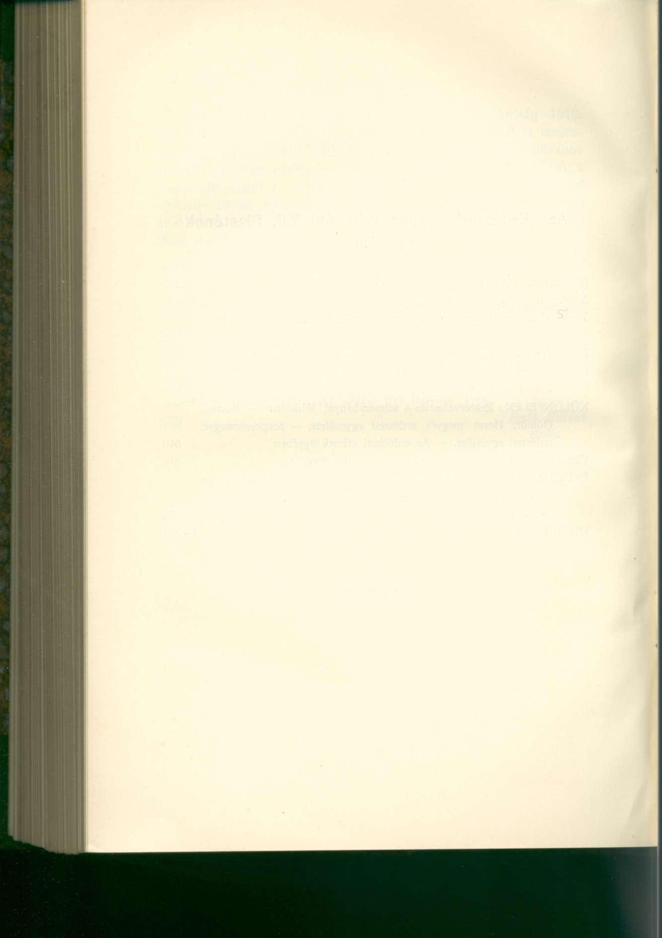 1910. JÚLIUS 1. ERDÉSZETI LAPOK az Országos Erdészeti ... 009f2f5153